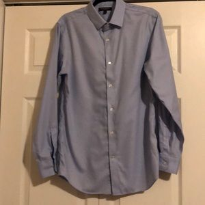 Banana Republic Non-Iron Dress Shirt Medium